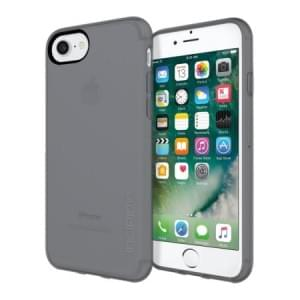 Incipio NGP Pure Case I Apple iPhone 8 / 7 I Grau Transparent