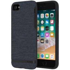 Incipio Esquire Series Carnaby Case I Apple iPhone 8 / 7 I Blau
