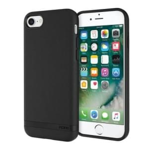 Incipio Esquire Series Carnaby Case I Apple iPhone 8 / 7 I Schwarz
