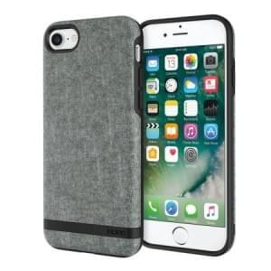 Incipio Esquire Series Carnaby Case I Apple iPhone 8 / 7 I Grau