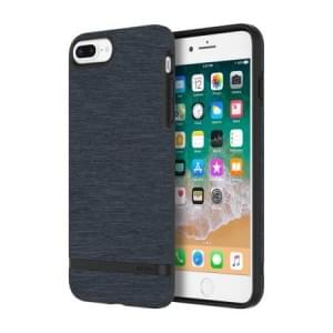 Incipio Esquire Series Carnaby Case I Apple iPhone 8 Plus / 7 Plus I Blau