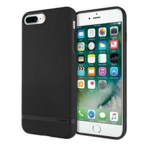 Incipio Esquire Series Carnaby Case I Apple iPhone 8 Plus / 7 Plus I Schwarz
