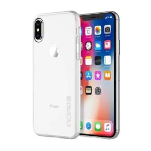 Incipio NGP Pure Case I Schutzhülle für iPhone X / Xs I Transparent