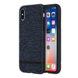 Incipio Esquire Series Carnaby Case I Schutzhülle für iPhone X / Xs I Blau