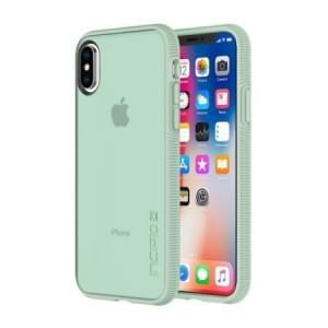 Incipio Octane Case I Schutzhülle für iPhone X / Xs I Mint