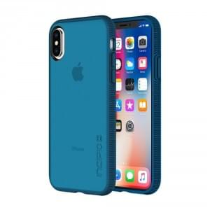 Incipio Octane Case I Schutzhülle für iPhone X / Xs I Navy