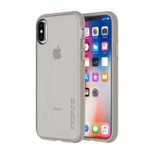 Incipio Octane Case I Schutzhülle für iPhone X / Xs I Sand