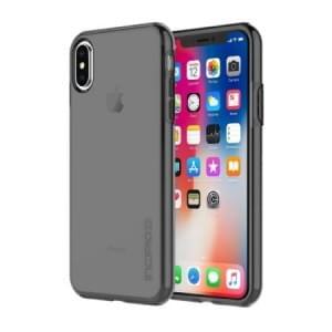 Incipio DualPro Case I Schutzhülle für iPhone X / Xs I Smoke