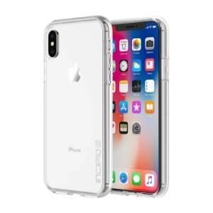 Incipio Octane Pure Case I Schutzhülle für iPhone X / Xs I Transparent