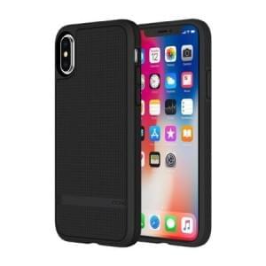Incipio NGP Advanced Case I Schutzhülle für iPhone X / Xs I Schwarz