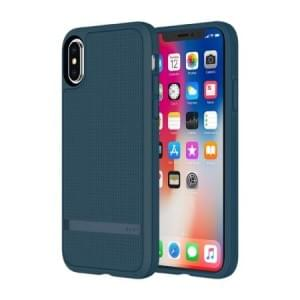 Incipio NGP Advanced Case I Schutzhülle für iPhone X / Xs I Navy