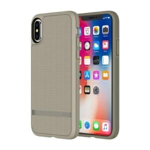 Incipio NGP Advanced Case I Schutzhülle für iPhone X / Xs I Sand