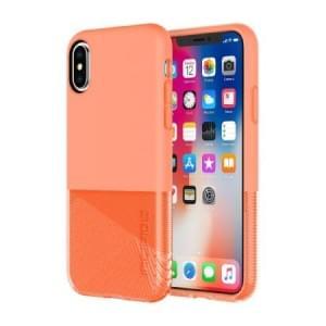 Incipio NGP Sport Case I Schutzhülle für iPhone X / Xs I Coral