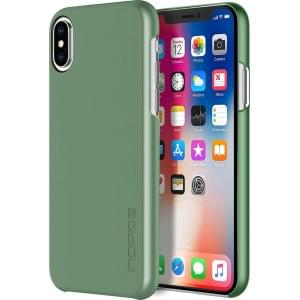 Incipio Feather Case I Schutzhülle für iPhone X / Xs I Iridescent Jade