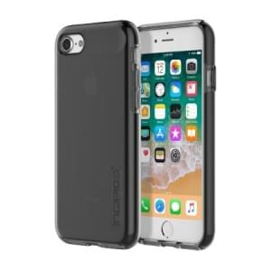 Incipio DualPro Pure Case I Apple iPhone 8 / 7 I Smoke