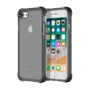 Incipio Sport Series Reprieve Case I Apple iPhone 8 / 7 I Schwarz / Smoke