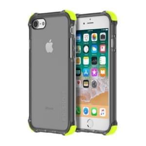 Incipio Sport Series Reprieve Case I Apple iPhone 8 / 7 I Volt / Smoke