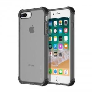 Incipio Sport Series Reprieve Case I Apple iPhone 8 Plus / 7 Plus I Schwarz / Smoke