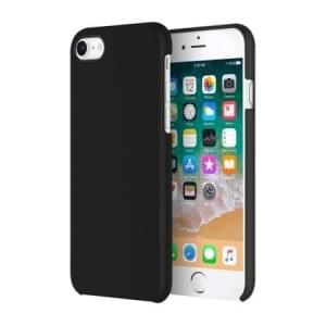 Incipio Feather Pure Case I Apple iPhone 8 / 7 I Schwarz
