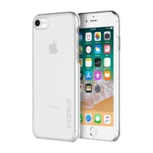 Incipio Feather Pure Case I Apple iPhone 8 / 7 I Transparent