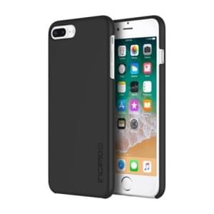 Incipio Feather Case I Apple iPhone 8 Plus / 7 Plus I Schwarz