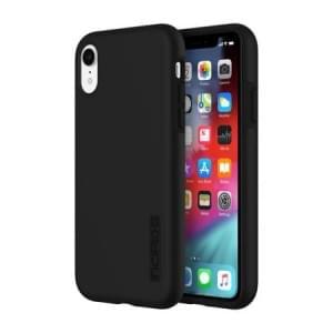 Incipio DualPro Case | Schutzhülle für iPhone XR | Schwarz