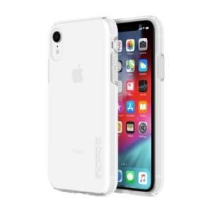Incipio DualPro Case | Schutzhülle für iPhone XR | Transparent