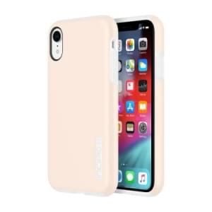 Incipio DualPro Case | Schutzhülle für iPhone XR | Rose Blush