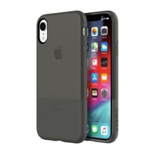 Incipio NGP Case | Schutzhülle für iPhone XR | Schwarz