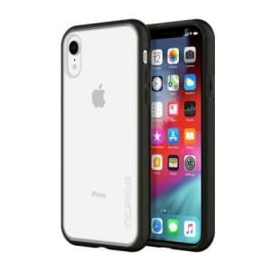 Incipio Octane Pure Case | Schutzhülle für iPhone XR | Schwarz