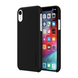 Incipio Feather Case | Schutzhülle für iPhone XR | Schwarz
