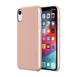 Incipio Feather Case | Schutzhülle für iPhone XR | Rose Gold