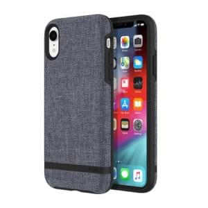 Incipio Esquire Series Carnaby Case | Schutzhülle für iPhone XR | Blau