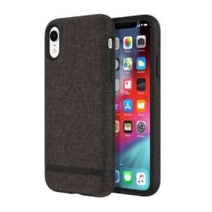 Incipio Esquire Series Carnaby Case | Schutzhülle für iPhone XR | Grau