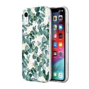 Incipio Design Series Classic Case | Schutzhülle für iPhone XR | Eucalyptus