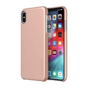 Incipio Feather Case | Schutzhülle für iPhone Xs Max | Rose Gold