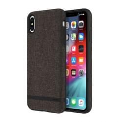 Incipio Esquire Series Carnaby Case | Schutzhülle für iPhone Xs Max | Grau