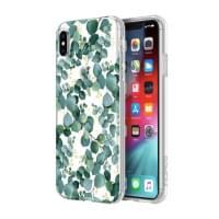 Incipio Design Series Classic Case | Schutzhülle für iPhone Xs Max | Eucalyptus