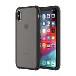 Incipio Sport Series Reprieve Case I Schutzhülle für iPhone X / Xs I Schwarz