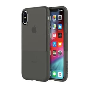Incipio NGP Case I Schutzhülle für iPhone X / Xs I Schwarz
