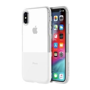 Incipio NGP Case I Schutzhülle für iPhone X / Xs I Transparent