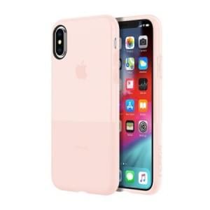 Incipio NGP Case I Schutzhülle für iPhone X / Xs I Rose