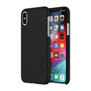Incipio Feather Case I Schutzhülle für iPhone X / Xs I Schwarz