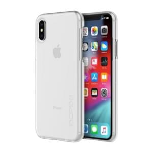 Incipio Feather Case I Schutzhülle für iPhone X / Xs I Transparent