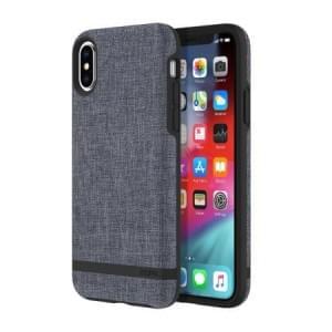 Incipio Esquire Series Carnaby Case I Schutzhülle für iPhone X / Xs I Blau 2