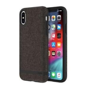 Incipio Esquire Series Carnaby Case I Schutzhülle für iPhone X / Xs I Grau 2