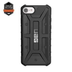 Urban Armor Gear Pathfinder Case I Apple iPhone 8 / 7 I Schwarz
