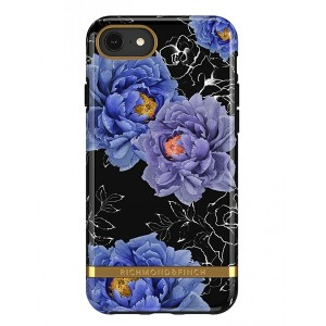 Richmond & Finch iPhone Xs Max Cover Blooming Peonies