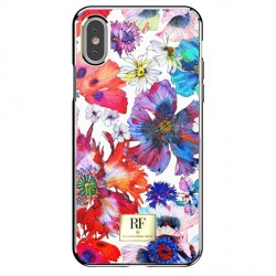 Richmond & Finch iPhone Xs Max Cover Cool Paradise rot