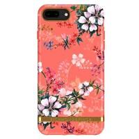 Richmond & Finch Cover Coral Dreams iPhone 6 Plus / 7 Plus / 8 Plus